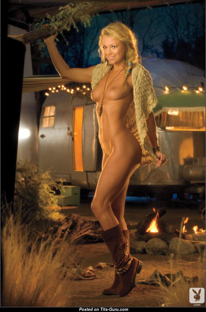 Nackt Alana Campos  Playboy Plus