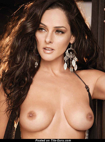 Image. Andrea Garcia - naked hot girl with small boobs pic