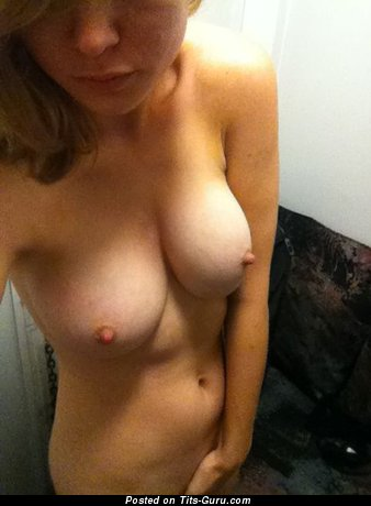 Бри Ларсон - Graceful Chick with Graceful Naked Natural Big Tit (Xxx Pix)