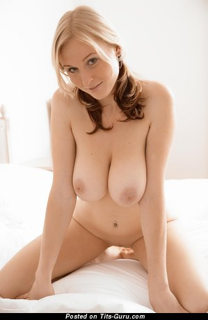 Image. Paolina - beautiful female with big natural tits image