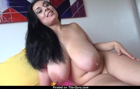 Anastasia Lux - Lovely British Lady with Lovely Exposed Natural Sizable Titty (Sexual Pic)
