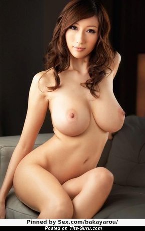 Adorable Girl with Adorable Naked Full Jugs (Sexual Pix)