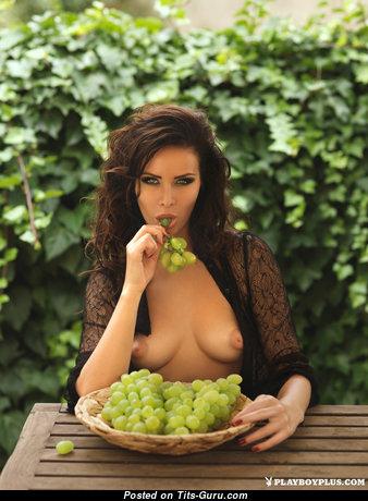 Anastasiya Nikitina - The Best Nude Kazakhstani Brunette with Sexy Legs (Hd Sex Picture)