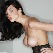 Jenya D - beautiful lady with big tittys image