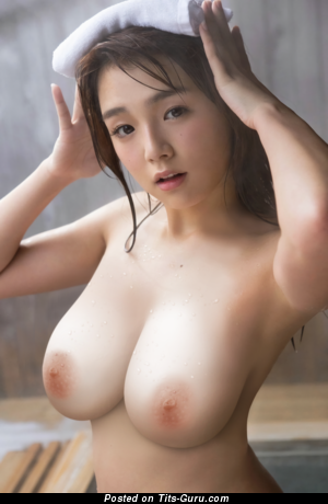 Ai Shinozaki - Good-Looking Japanese Brunette with Wonderful Bald Natural Little Hooters (Hd Sex Picture)
