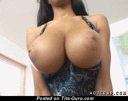 Image. Awesome girl gif