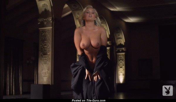 Image. Beautiful lady gif