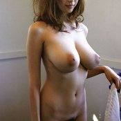 Rara Anzai - beautiful woman with big natural boob photo
