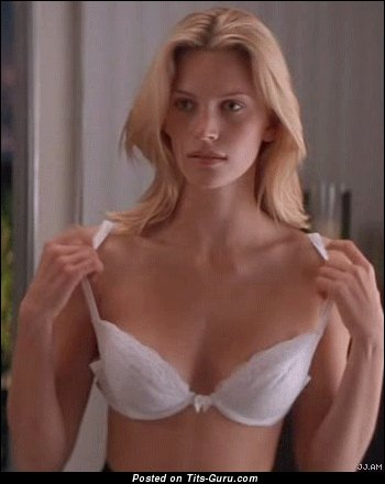 Image. Natal Handstitch - naked blonde with medium natural tittys gif