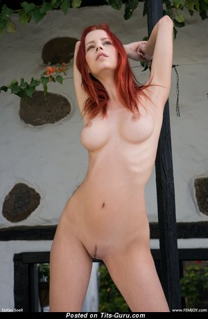 Image. Ariel - naked beautiful female picture