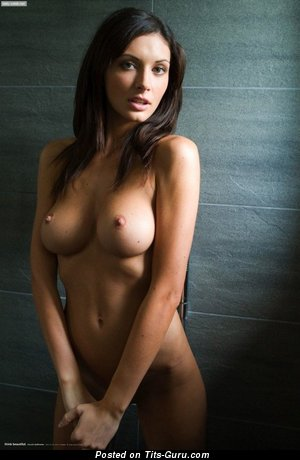 Image. Nude hot lady with big boobies photo