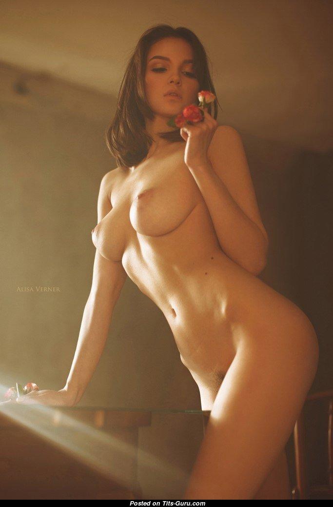 Maria nackt Demina Maria demina