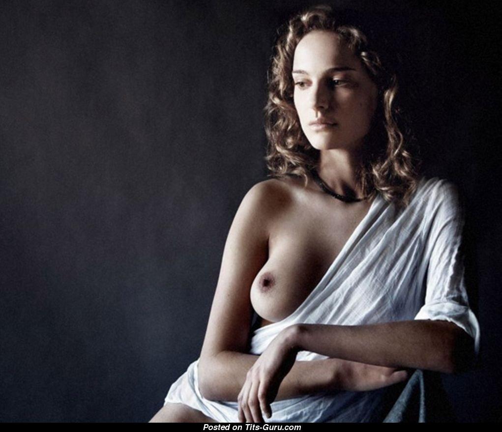 Nude natalie videos portman sex