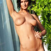 Adria - beautiful female with big natural tots image