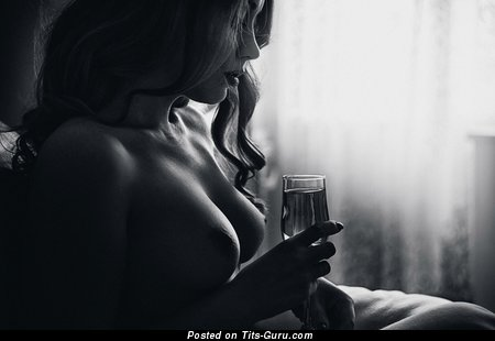 Elena Tsarenkova - sexy nude hot woman photo