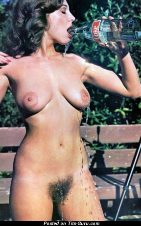 Perfect Undressed Brunette (Vintage Hd Xxx Image)
