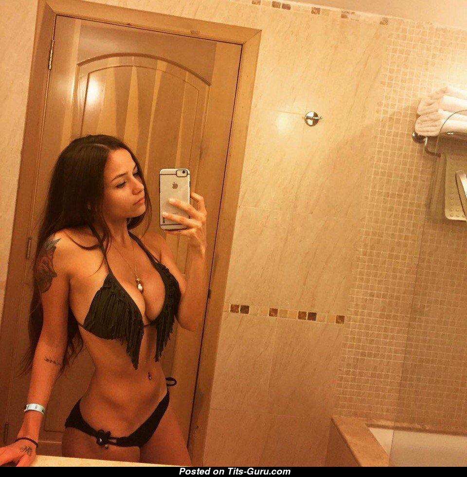 Celeb hacked nude pics