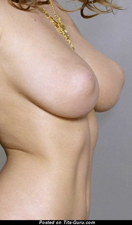 Image. Naked hot girl with big natural boobies pic