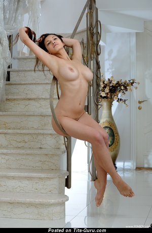 Image. Sofi A - naked wonderful lady with big natural tittys pic