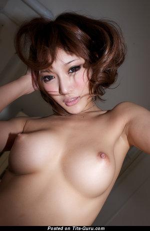 Image. Kirara Asuka - naked asian with big natural tots photo