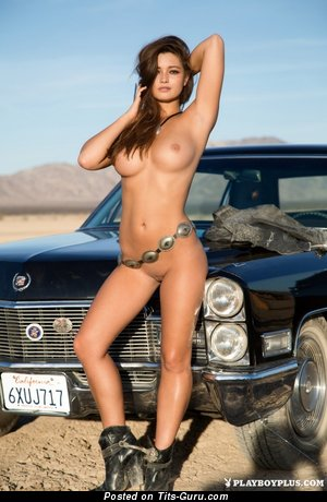 Image. Nude beautiful female picture