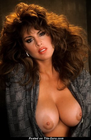 Jessica Hahn - Good-Looking American Gal with Good-Looking Bald Substantial Boobs (Hd 18+ Picture)