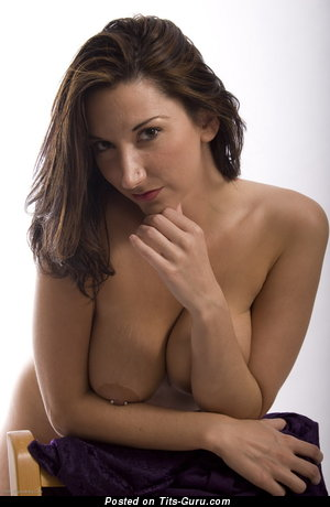 Image. Electra - nice girl with natural tittes photo