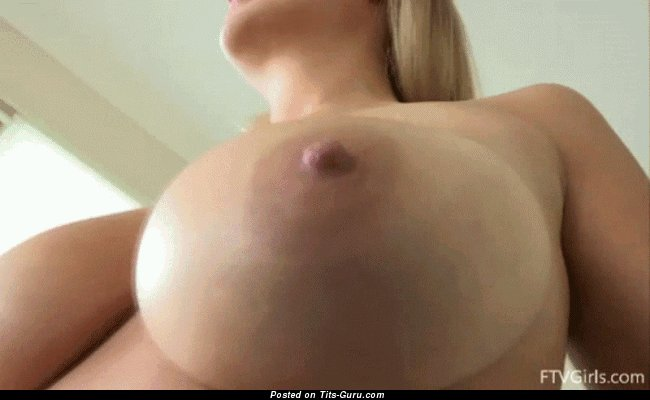 Image. Hot woman with big tits gif