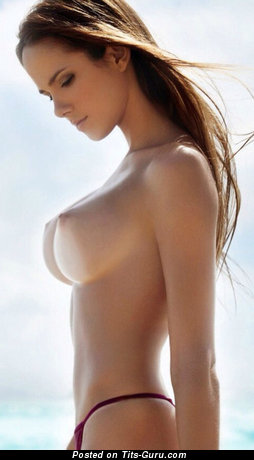 Image. Naked nice woman with big tits pic