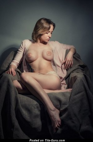Image. Nude awesome woman with big tittes picture