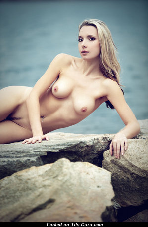 Image. Olga - naked wonderful female picture