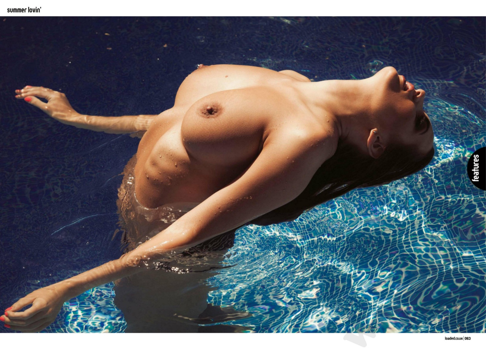 Прекрасная грудь голая 10 фотография