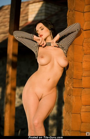 Image. Jenya D - naked beautiful female picture