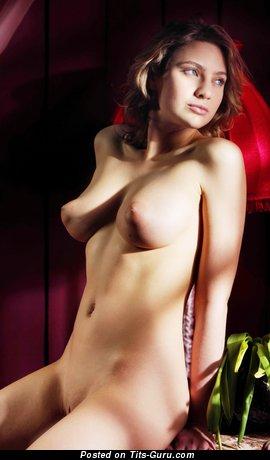 Image. Yasmeen - naked hot female with big natural tits image