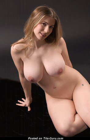 Image. Wonderful lady with big breast picture