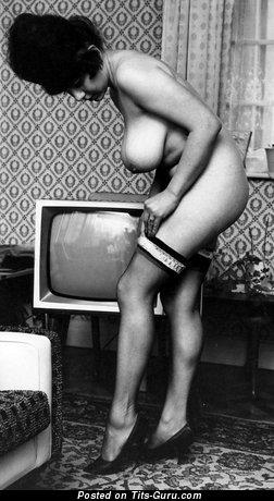 Image. Naked amazing girl photo