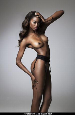 Eugena Washington - Cute Red Hair Actress with Cute Nude Natural Narrow Chest (Hd Porn Pic)