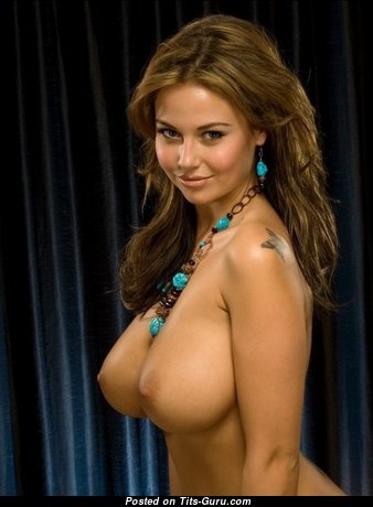 Anastasia Christen - Grand Canadian Babe with Grand Bare Firm Boobys (Sex Photo)