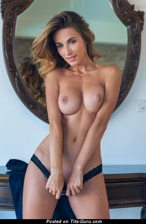 Cara Mell - Adorable Ukrainian Babe with Adorable Naked Real Medium Sized Chest (Hd Xxx Photo)