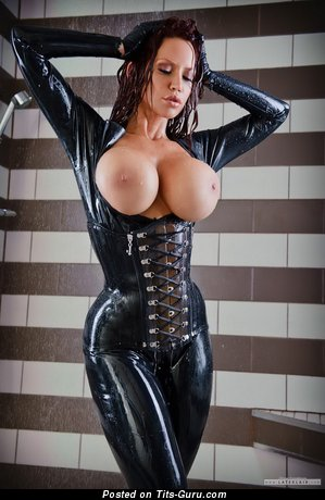 Bianca Beauchamp - The Nicest Canadian Honey with The Nicest Exposed Round Fake Very Huge Busts (Hd Sexual Pic)