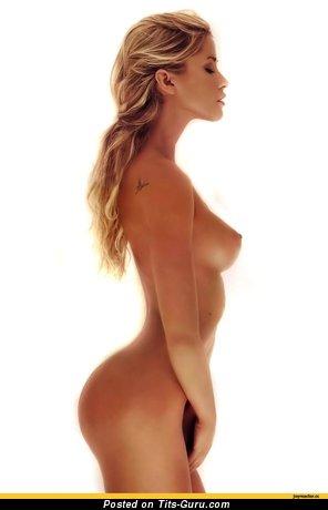 Amazing Dish with Amazing Nude Regular Titties (Hd Sex Image)