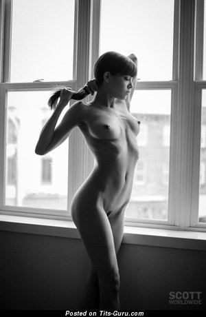 Image. Naked awesome lady photo