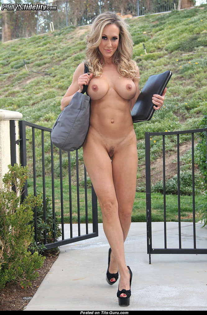 Apologise, brandi love nude topic simply