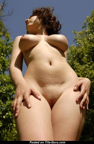 Diana - Delightful Unclothed Babe (Hd Xxx Photo)