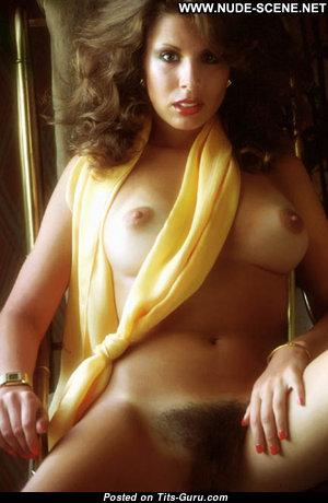 Corrine Alphen - Yummy Naked Brunette (Porn Wallpaper)