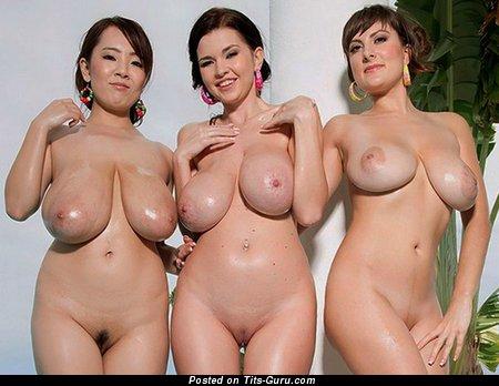 Image. Naked amazing lady pic