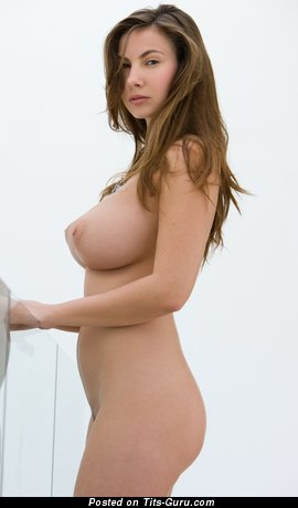 Image. Connie Carter - naked nice woman with big natural tits picture