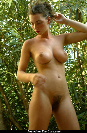 Nice Naked Dame (Sexual Pix)