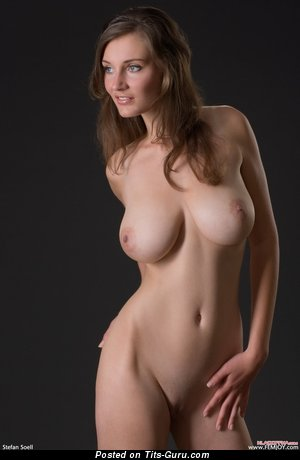 Image. Naked beautiful woman image