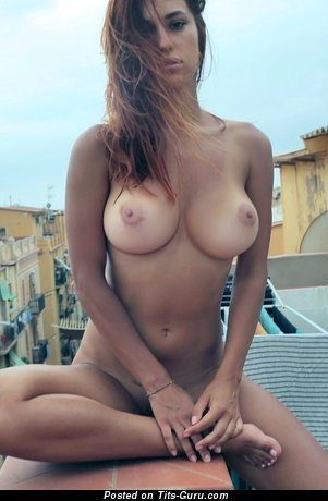 Image. Mary Shum - nude beautiful girl with medium boobies picture